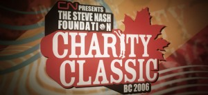 Steve Nash Charity Event