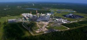 Gainesville Regional Utilities
