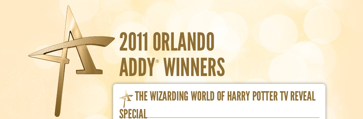 Addy Award 2011